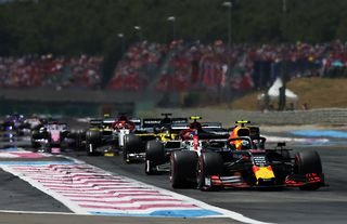 The French Grand Prix will take place on 20th June 2021 at the Circuit Paul Ricard..