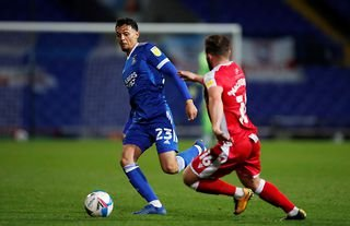 Queens Park Rangers set to seal deal for Ipswich Town midfielder Andre Dozzell