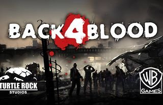 Back 4 Blood is scheduled for release on 12th October 2021.