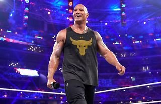 The Rock could be in line for WWE Survivor Series return