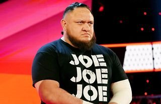 Samoa Joe could be set for WWE return with NXT