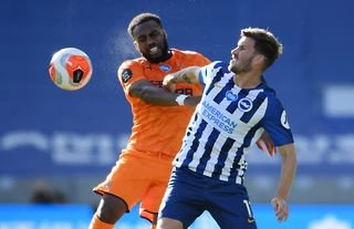 Watford closing in on deal for Danny Rose ahead of Premier League return