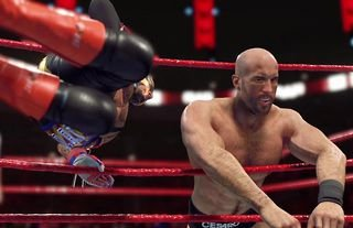 WWE 2K22 is expected to be released before the end of 2021.
