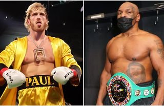 Logan Paul thinks he can beat Mike Tyson after surviving eight rounds with Floyd Mayweather