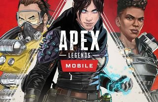 Apex Legends Mobile is currently running the beta test period in Eastern Asia.