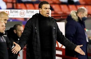 West Bromwich Albion make approach for Barnsley boss Valerien Ismael