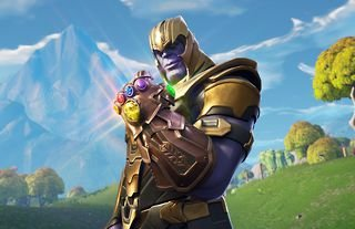Thanos is expected to return to Fortnite after a two-year hiatus.