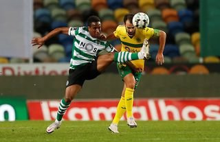 Watford closing in on deal for Sporting Lisbon ace Jovane Cabral