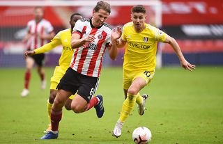 Sheffield United's transfer stance on Tom Cairney becomes clearer