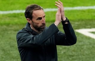 England boss Southgate after the Euro 2020 draw with Scotland.