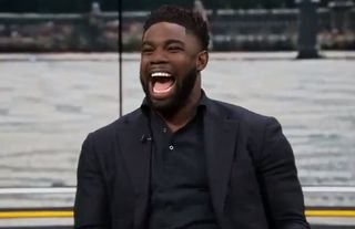Micah Richards mocked Gary Lineker after Isak's comments