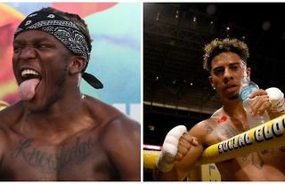 KSI could face fellow YouTuber Austin McBroom in his next fight.