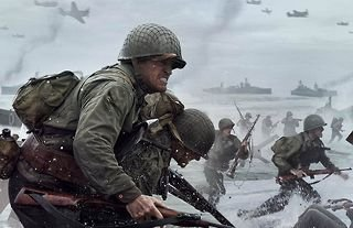 Call of Duty WW2 Vanguard is scheduled to be the next game of the series.