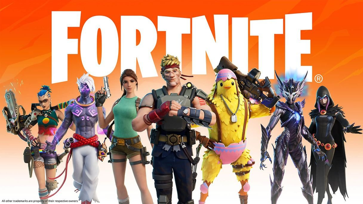 How To Watch A Previous Game On Fortnite Every Fortnite Season Ranked From Worst To Best Givemesport