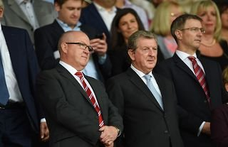 Former Southampton director Les Reed