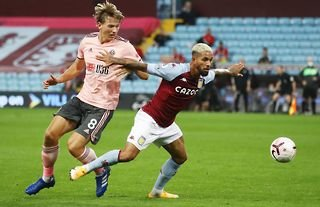 Sander Berge's stance on his Sheffield United future becomes clearer
