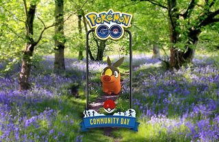 Tepig will be the featured Pokemon for July's Community Day 2021.