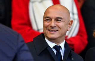 Tottenham Hotpsur chief executive Daniel Levy could sanction a deal for Max Aarons this summer