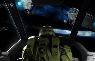 343 Industries confirmed split screen will be included in Halo Infinite.