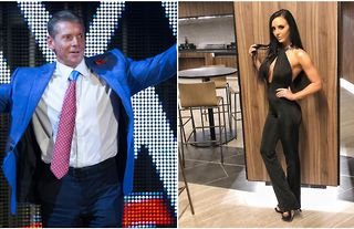 Peyton Royce on her horror meeting with Vince McMahon