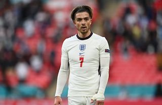 Jack Grealish linked with £100m Manchester City transfer