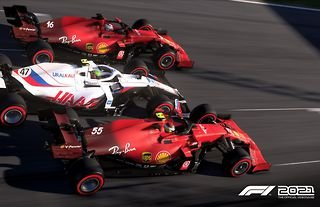 Charles Leclerc, Mick Schumacher and Carlos Sainz will all feature in F1 2021.
