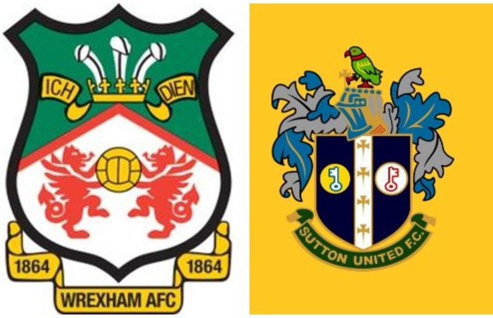 FIFA 22: Wrexham and Sutton United leaked as two new groups
