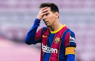 Barcelona cannot register Lionel Messi even if they agreed a deal