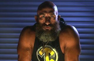 Tommaso Ciampa thinks he's the best in the world