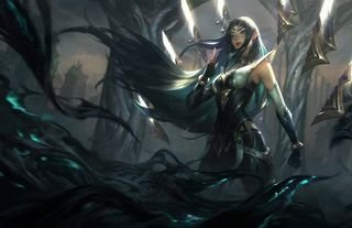 League of Legends Rise of the Sentinels will be the next major in-game event.