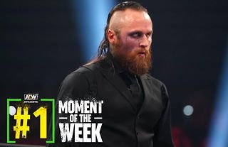 Aleister Black comments on shock AEW debut