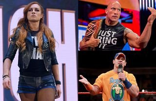 Several top WWE stars could be returning soon