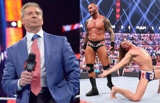 Vince McMahon loves the RK-Bro storyline