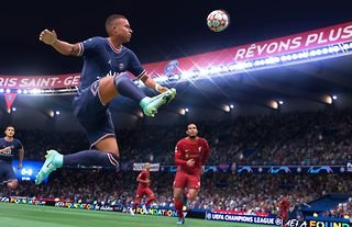 FIFA 22 is expected to be released by October 2021.