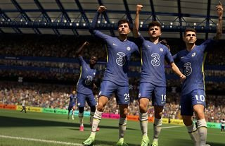 FIFA 22 will be released on 1st October 2021.