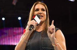 Stephanie McMahon says Raw and SmackDown shows are going to get new set designs