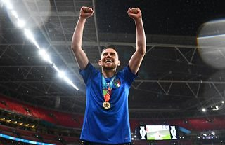 Jorginho has been incredible for Chelsea and Italy in 2021