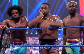 Vince McMahon wanted New Day to break up