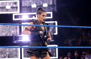 Sonya Deville is reportedly making her WWE in-ring return soon