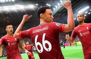 PC gamers will miss out on FIFA 22's next-gen technology.