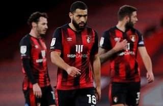 Celtic target Cameron Carter-Vickers on loan at Bournemouth