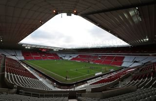Sunderland lining up swoop for 17-year-old prospect