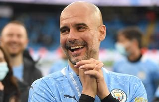 Man City are desperate to sign a new striker this summer
