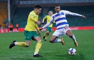 QPR defender's future becomes clearer as club's transfer stance is revealed