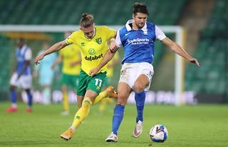 Birmingham City edging closer to securing internal agreement with 33-year-old