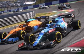 Codemasters have already released a new patch following complaints after the release of F1 2021.
