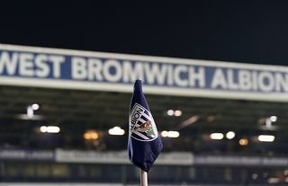 West Brom facing potential transfer battle with Championship rival for five-goal ace