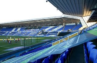 Birmingham City weighing up swoop for international shot-stopper