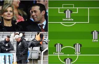 Newcastle takeover latest news