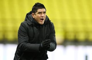 Watford manager Xisco Munoz set to make call on trio's future ahead of Premier League return